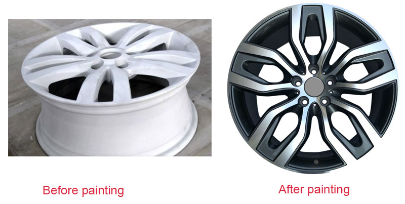 The Advantages and Disadvantages of Forging and Casting Process of Aluminum Alloy and Magnesium Alloy Wheels